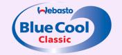 Webasto Blue Cool Classic logo